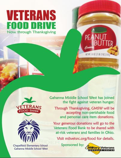 veterans-food-drive